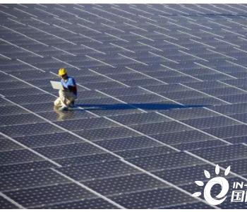 独家翻译|<em>印度</em>拟在未来一年内对进口太阳能组件征收高达40%关税
