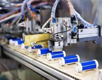 随着地摊经济升温,相关的车型配套动力电池企业或将受益