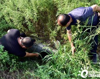 京津冀地下水超采和污染警报骤响,河北这波操作瞄准一件事