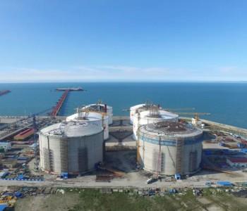 """总投资52亿元!清洁能源项目获批通过,江苏如东县能源岛建设再添""""一翼"""""""