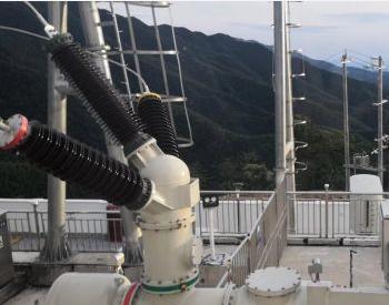 湖南株洲首座风电场升压站建成,计划7月底投产发电