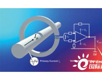 功率变换系统中<em>电流</em>传感器小型化趋势