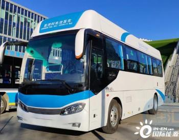 <em>山东</em>:2023年到2025年累计推广燃料电池汽车10000辆
