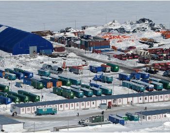 中国<em>石油</em>考虑暂停进口美国<em>液化</em>天然<em>气</em> 买家已在寻求LNG替代<em>供应</em>