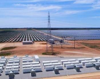 澳大利亚昆士兰州计划新建200MWh电池储能项目