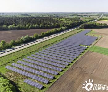 独家翻译|2020年5月<em>德国</em>太阳能新增装机量达446MW