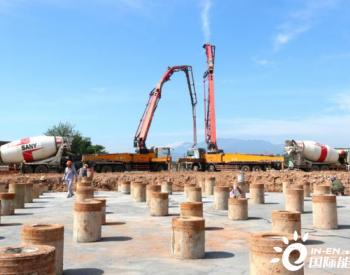 九江石化<em>芳烃项目</em>土建工程全面提速创效