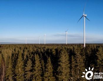独家翻译|Altor基金收购可再生能源开发商OX2 30%股份