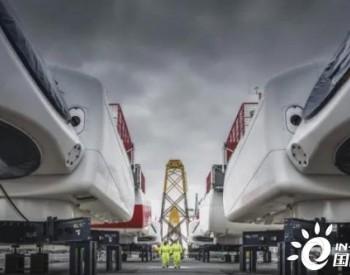 三菱重工<em>维斯塔斯</em>从台湾当地采购V174风机组件,继续深化本土供应链!