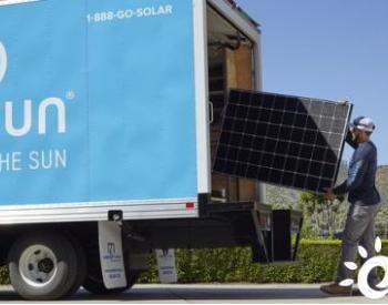 美国南加州合作伙伴太阳能+储能<em>虚拟电厂</em>试点 将降低高峰需求