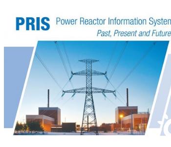 IAEA发布2019年全球<em>核电</em>厂运行情况报告