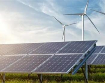 2019年中國可再生<em>能源</em>占全球發電份額10.4%,首超核電