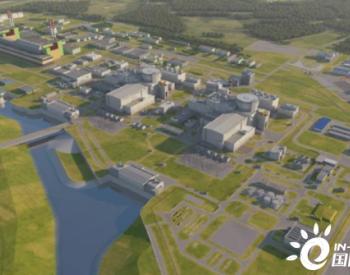 匈牙利保克什(Paks II)二期核电<em>项目</em>已提交建设许可申请