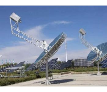 """世界首条清洁能源""""大动脉""""带电,青海""""绿电""""将远送中原大地"""