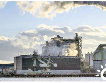 未来十年日本计划关闭100台<em>燃煤</em>发电<em>机</em>以减少排放