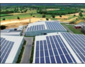 泰国调整屋顶<em>太阳能</em>政策,居民以1.68泰铢/kWh价格将余电出售给国家电网