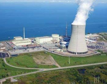 时隔一年又见再融资项目 中国核电拟定增76亿元投向福建<em>漳州核电</em>