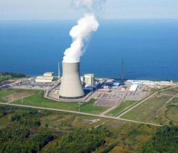 中国核电:上半年累计商运发电量同比增长5.01%