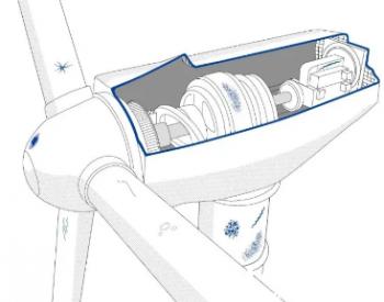 风电机组的安全卫士——工业内窥镜