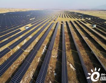 印度政府正在制定计划,将太阳能制造能力提高3倍