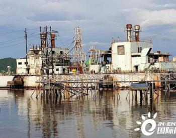 菲律宾一艘发电船爆炸 致4万升燃油<em>泄漏</em>