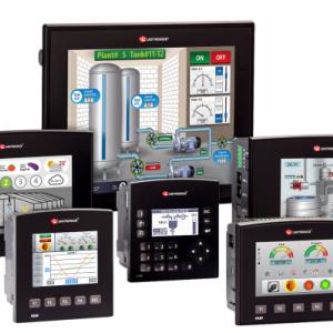 Unitronics(优你强) PLC+HMI(一体机)