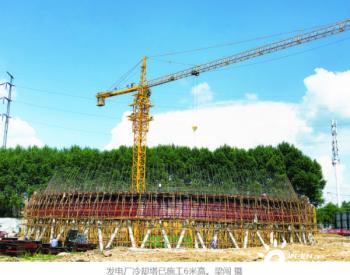 大项目建设巡礼 年发电2.2亿千瓦时 农安扩建生物质发电厂