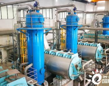 """每年节电1600万千瓦时 重庆在全国率先打造""""污水"""