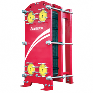 AU, AN, AS,系列可拆垫片式换热器