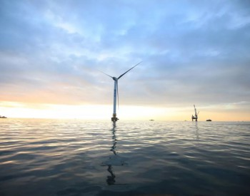 华能、<em>国电</em>投、上海电力、远景落地山东海阳 发展海上风电