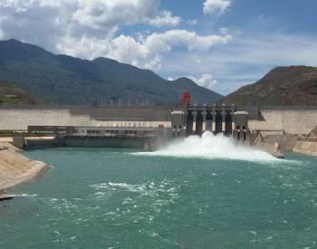 华能水电大幅拉升2.85% 股价创近2个月新高
