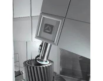 达诺巴特立式磨床,从航空发动机到风电齿轮箱,大显身手