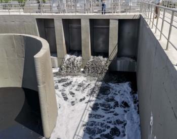 山西太原持续推进水污染治理工程