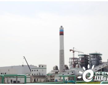 变废为宝,污泥<em>发电</em>,浙能首个污泥掺烧热电联产项目1号机组正式投产