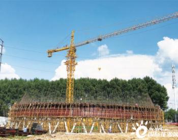 吉林农安扩建<em>生物质发电厂</em> 年发电2.2亿千瓦时