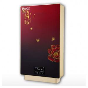 LED8KF节能电磁感应加热地暖壁挂炉(牡丹)