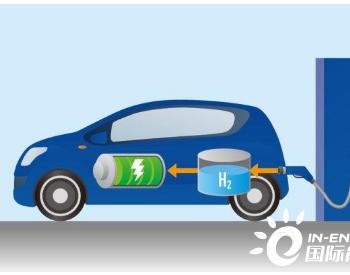 氢能突然被看好,今年股价狂飙 216%!传欧盟将发展氢能<em>链</em>