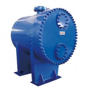 AWPS系列板壳式换热器