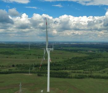 这个风电项目将接入世界首个柔性<em>直流电网</em>换流站