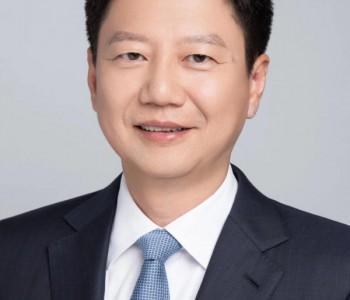 bp任命中国新总裁
