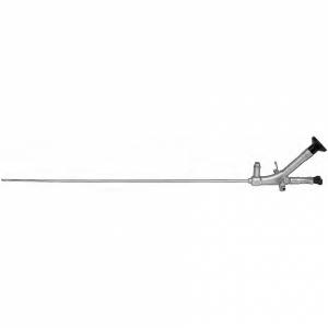 维修德国STORZ史托斯27002K 6度纤维输尿管肾镜
