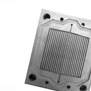 厂家特供燃料电池石墨板 双极板材料