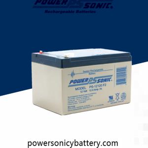 Power-Sonic蓄电池PS-12120/12V12AH