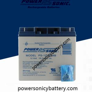 Power-Sonic蓄电池PS-12180/12V18AH