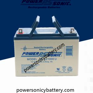 Power-Sonic蓄电池PS-121000厂家销售