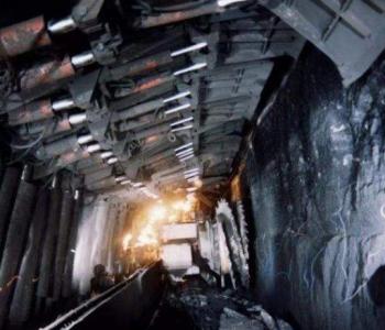 中国大唐自主开发建设的第一个千万吨级特大型井工矿正式投产
