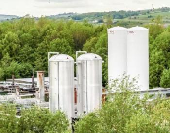 特斯拉英国首个15兆瓦时Megapack电池储能项目投运