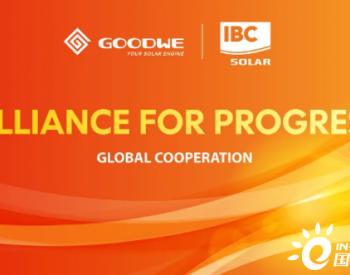 <em>固德威</em>与德国IBC SOLAR达成合作 成为其重要逆变器供应商