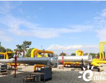 四川天府新区集输气管道一期工程已安全输气超3000