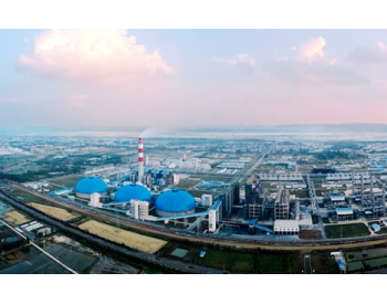 皖北煤电集团安徽中安联合顺利实现双过半